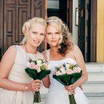 Complementos de la novia, ramo